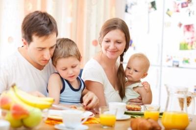 Педагогический прикорм при грудном вскармливании: схема и рекомендации
