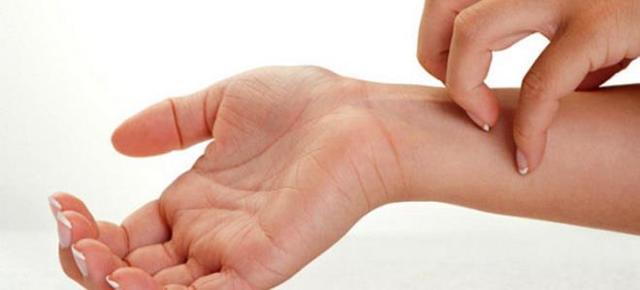 Почему на теле появляются прыщи на руках и ногах для применяют вакуумный аппарат