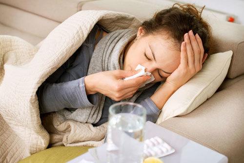 Риновирусная инфекция — симптомы, лечение, осложнения инфекции и профилактика