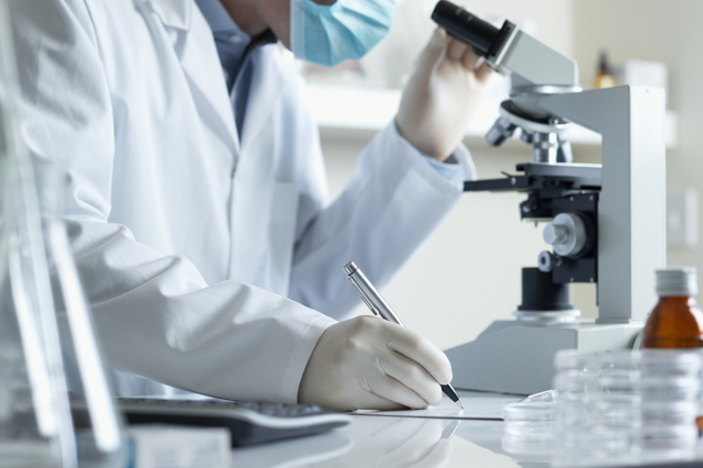 Бактериологический посев при молочнице, микроскопия урогенитального мазка