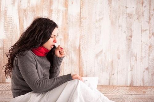 Аллергический кашель: лечение медикаментами и народными методами при беременности