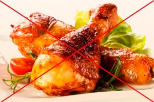 Диета после инфаркта миокарда: правила питания, запрещенные продукты, меню
