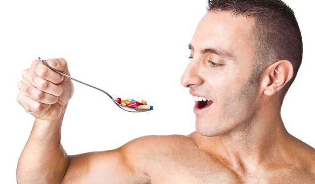 Таблетки для потенции: популярные дженерики для повышения потенции