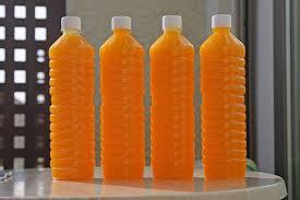 Полезные и вредные свойства апельсинового фреша, его состав и калорийность апельсинового фреша