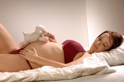 38 неделя беременности: предвестники родов, рост и вес плода, самочувствие мамы