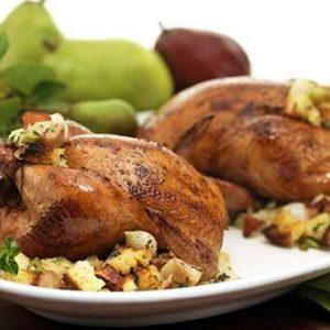 Мясо рябчиков: полезные свойства и противопоказания, состав и пищевая ценность
