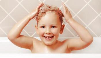 Гнейс у детей: причины появления корочек на голове у ребенка и удаление гнейса