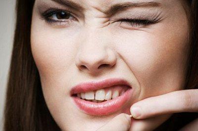 Как вылечить фурункул на губе?