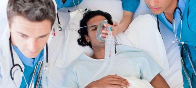 Отек легких: симптомы и первые признаки, причины и неотложная помощь при отеке легких, последствия отека легких