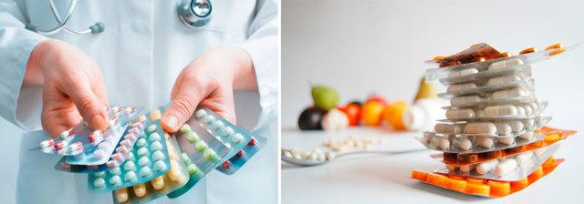 Лечение хламидиоза: антибиотики, схемы лечения для мужчин и женщин
