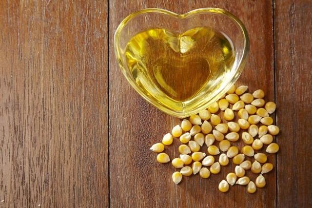 Польза кукурузного масла, вред от его употребления, применение кукурузного масла в медицине