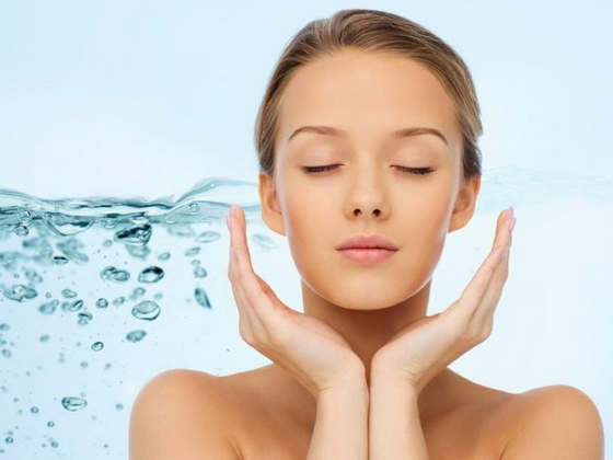 Как увлажнить сухую кожу лица, маски для сухой кожи лица в домашних условиях