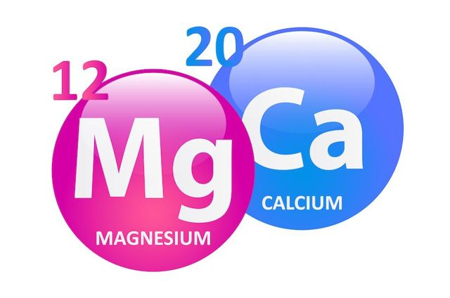 Дефицит магния в организме: симптомы, польза магния, продукты, содержащие магний