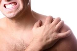 Перелом ключицы: лечение при переломе ключицы, операция, восстановление