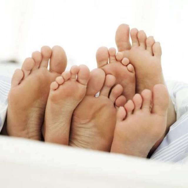 Как проверить, есть ли плоскостопие у ребенка в домашних условиях