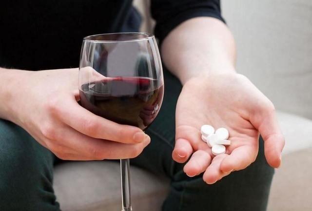 Цитрамон и алкоголь: совместимость, через сколько можно пить, последствия
