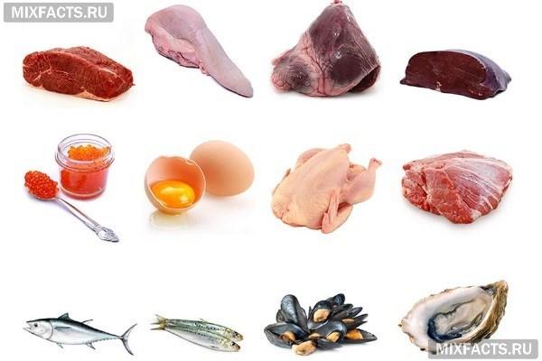 Какие продукты повышают гемоглобин в крови: причины понижения гемоглобина, жалобы при снижении hb, виды диет при железодефицитной анемии.