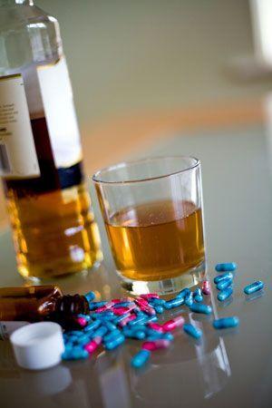 Супрастин и алкоголь: совместимость, через сколько можно пить, последствия